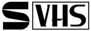 S-VHS Kaset Aktarımı
