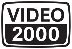 Video2000 Kaset Aktarımı