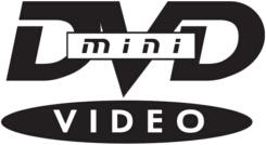miniDVD Aktarımı