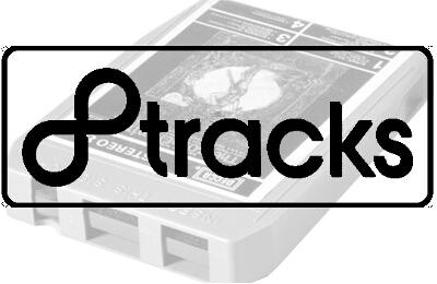 8 Track Kaset – Kartuş Aktarımı