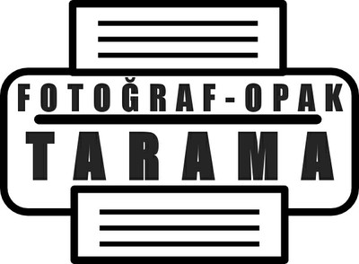 Fotoğraf - Opak Tarama