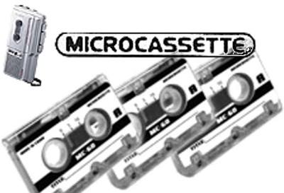 Mikro Kaset Aktarımı