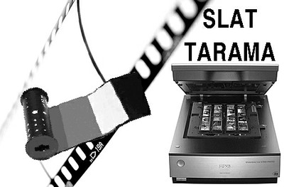 220 mm Slayt Tarama