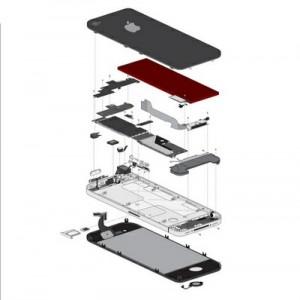 iphone 6 plus pil - batarya-3