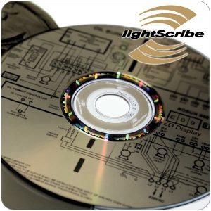 CD DVD BL %0ALightScribe Baskı_5