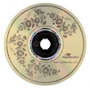 CD DVD BL %0ALightScribe Baskı_6