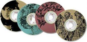 CD DVD BL %0ALightScribe Baskı_8