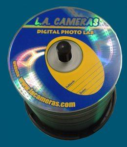 CD DVD BL Beş Renk Serigrafi Baskı_6