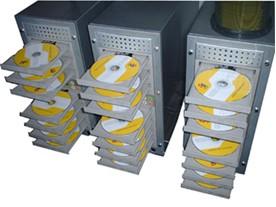 CD DVD BL Beş Renk Serigrafi Baskı_7