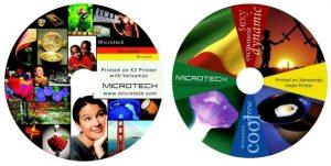 CD DVD BL Thermal Multi Renk Baskı - Boyama_2