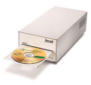 CD DVD BL Thermal Tek Renk Baskı - Boyama_4