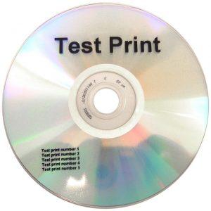 CD DVD BL Thermal Tek Renk Baskı - Boyama_6