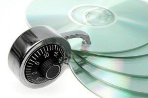Kopyalanamaz Veri - Data DVD - CD_1