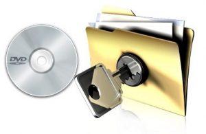 Kopyalanamaz Veri - Data DVD - CD_6