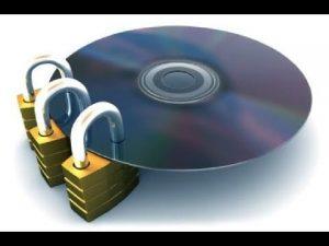 Kopyalanamaz Veri - Data DVD - CD_7