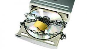 Kopyalanamaz Veri - Data DVD - CD_8