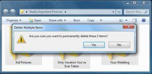 Silinemez - Formatlanamaz - Virüs Bulaşmaz USB Bellek_3