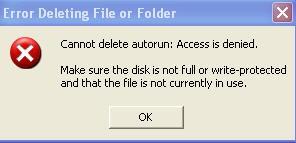 Silinemez - Formatlanamaz - Virüs Bulaşmaz USB Bellek_4